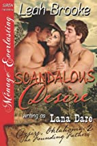 Scandalous Desire [Desire, Oklahoma - The…
