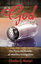 Its a God Thing: The Powerful Results of…
