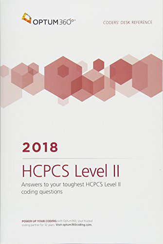 coders-desk-reference-for-hcpcs-level-ii-2018