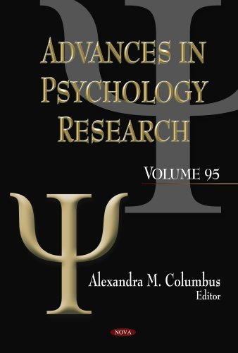 advances-in-psychology-research