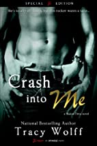 Crash Into Me by Tracy Wolff