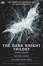 The Dark Knight Trilogy: The Complete…