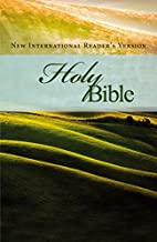 NIrV, Holy Bible, Paperback by Zondervan