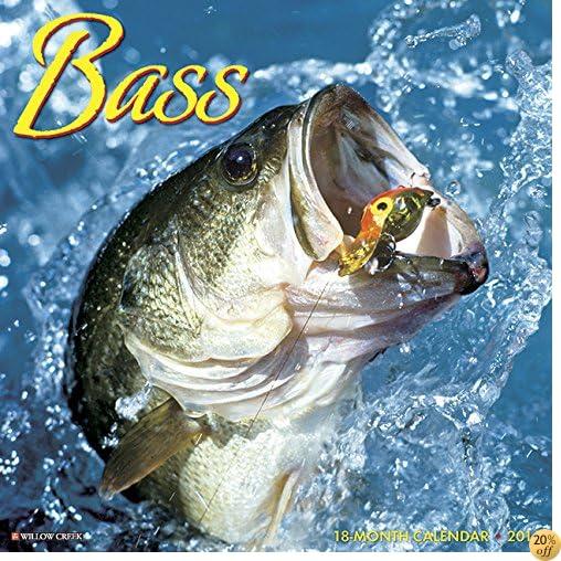 T2016 Bass Wall Calendar