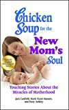 Canfield, Jack: Chicken Soup for the New Mom's Soul: Touching Stories about the Miracles of Motherhood (Chicken Soup for the Soul)