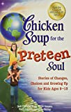 Canfield, Jack: Chicken Soup for the Preteen Soul: Stories of Changes, Choices and Growing Up for Kids Ages 9-13 (Chicken Soup for the Soul)