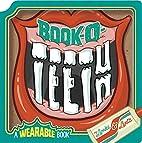 Book-O-Teeth: A Wearable Book (Wearable…