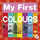 My First Colours by Kathleen Corrigan