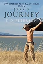Jess's Journey (Whispering Pines Ranch) by…