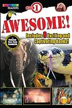 Awesome! Reader, Grades Preschool - 1…