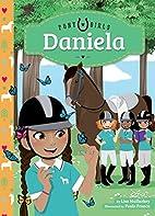 Daniela (Pony Girls) by Lisa Mullarkey