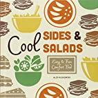 Cool Sides & Salads:: Easy & Fun Comfort…