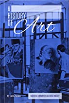 History of Art (Essential Library of…