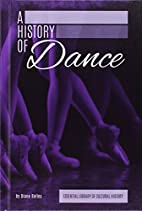History of Dance (Essentiallibrary of…