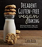 Decadent Gluten-Free Vegan Baking:…