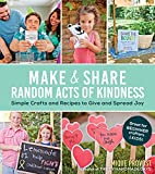 Make & Share Random Acts of Kindness: Simple…