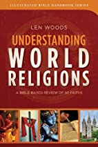 Understanding World Religions: A Bible-Based…