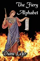 The Fiery Alphabet by Diane Lefer