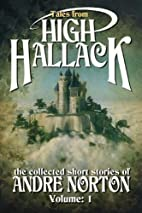 Tales From High Hallack, Volume 1: The…
