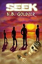 Seek (Suffering of Solomon) by N.B. Goldzer