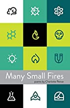 Many Small Fires by Charlotte Pence