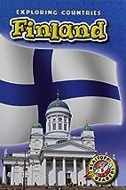 Finland by Megan Borgert-Spaniol
