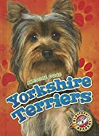 Yorkshire Terriers by Mari C. Schuh