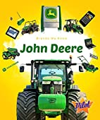 John Deere by Sara Green