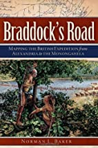 Braddock's Road: Mapping the British…