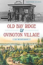 Old Bay Ridge and Ovington Village (Brief…