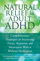 Natural Relief for Adult ADHD: Complementary…