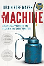 The Machine: A Radical Approach to the…