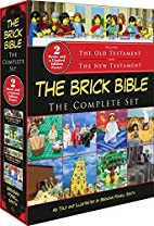The Brick Bible: The Complete Set by Brendan…