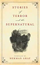 Stories of Terror and the Supernatural by…