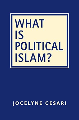 what-is-political-islam