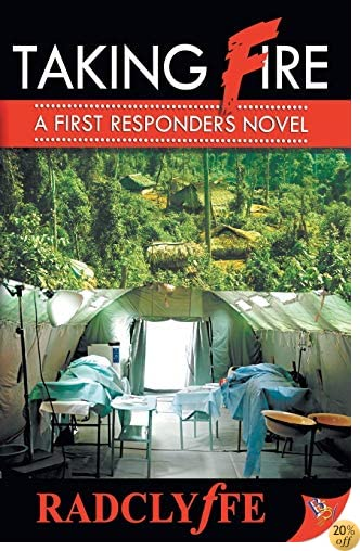 TTaking Fire: A First Responders Novel