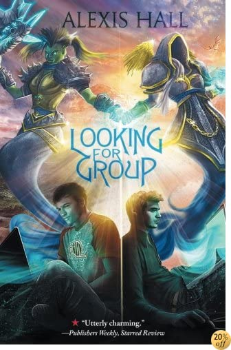 TLooking for Group