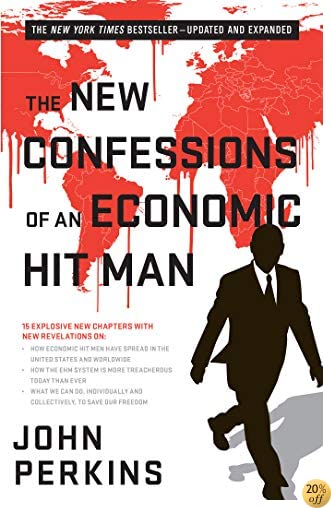 TThe New Confessions of an Economic Hit Man
