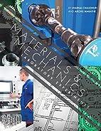 Materials and Mechanics: Laboratory…