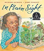 In Plain Sight: A Game by Richard Jackson