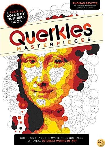 TQuerkles: Masterpieces