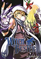 Witch Buster Vol. 7-8 by Jung-man Cho