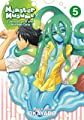 Acheter Monster Musume volume 5 sur Amazon