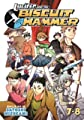 Acheter The Lucifer and Biscuit Hammer volume 4 sur Amazon