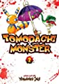 Acheter Tomodachi x Monster volume 2 sur Amazon