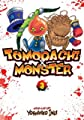 Acheter Tomodachi x Monster volume 3 sur Amazon