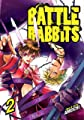 Acheter Battle Rabbits volume 2 sur Amazon
