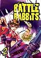 Acheter Battle Rabbits volume 2 sur Amazon