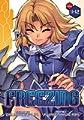 Acheter Freezing Omnibus volume 6 sur Amazon