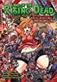 Acheter Land of the Rising Dead: A Tokyo School Girl's Guide to Surviving the Zombie Apocalypse volume 1 sur Amazon
